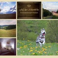 Ferienwohnung auf der Hilkenhöhe, Hotel in Iserlohn