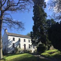 Lowbyer Manor Country House, hotel in Alston