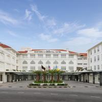 イースタン アンド オリエンタル ホテル、ジョージタウンのホテル