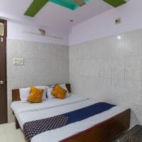 SPOT ON 68109 Hotel Motiwala Swastik Guest House