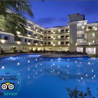 Sterling Goa Varca, отель в Варке