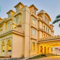 Sterling Atharva Jaipur, hotel in Jaipur