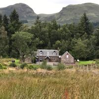 West Highland Way Hotel, hotel in Blanefield