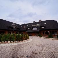 Gościniec pod Strzechą, hotel in Suwałki