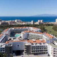 Gara Suites Golf & Spa, отель в городе Плайя-де-лаc-Америкас