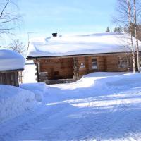 Niemen Lomat, hotel in Kuusamo