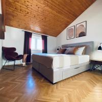 Cirjak Apartments