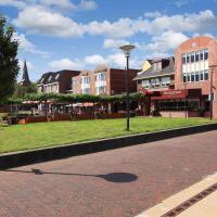 Hotel Parkzicht, hotel in Veendam