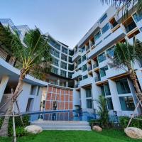 Atom Phuket Hotel, отель в городе Най-Янг-Бич