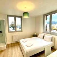 Résidence 5 chambres 5 salles de bain, hotel in Vétraz-Monthoux