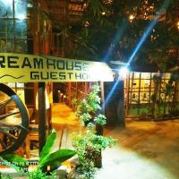 Dream House Guest House & Restaurant, отель в Нгве-Саунге