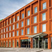 IBIS STYLES London Heathrow East, hotel in Hounslow