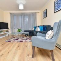 Beautifully Presented Apartment. MK City Centre.