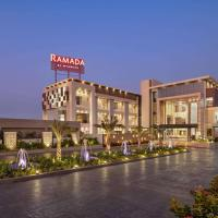 Ramada by Wyndham Gandhidham Shinay, hotel in Gandhidham