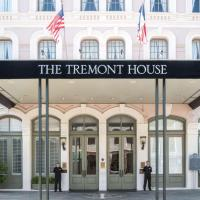 The Tremont House, Hotel in Galveston