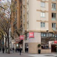 ibis Paris Avenue d'Italie 13ème โรงแรมในปารีส