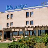 ibis budget Narbonne Sud A9/A61, hotel in Narbonne