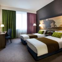 Riga Land Hotel, hotel in Glukhovo