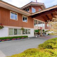 Econo Lodge Inn & Suites - North Vancouver