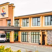 Comfort Hotel Airport, hotel em St. John's