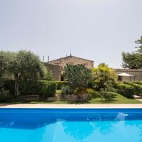 Apartment with one bedroom in Chiaramonte Gulfi with shared pool enclosed garden and WiFi
