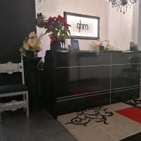 A New Guesthouse, hotel a Pavia