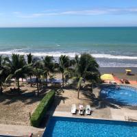 Playa Azul Tonsupa
