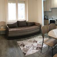 Apartment SISTERS, hotel u gradu Mataruška Banja