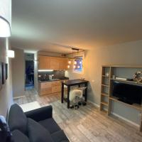 Appartamento Ducale Val Di Luce