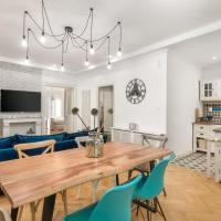 Luxury apartment Karolina Riva 101m2