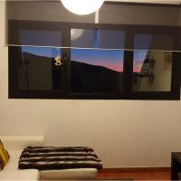 Sierra Nevada piso radiante wifi y parking gratuito