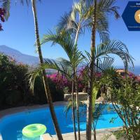 Ferienwohnung Finca Monica, hotel en La Matanza de Acentejo