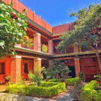 Hotel Siglo XVII Art Gallery