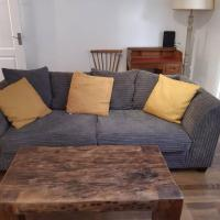 Cosy & Bright 1 Bed Flat Near Hove Station