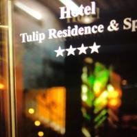 Tulip Residence & Spa Hotel, hotel in Chişinău
