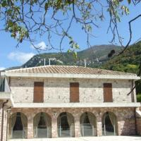 sette archi country house