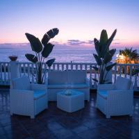 Eneide, hotell i Palmi