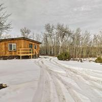 Babb Cabin 5 Minutes to Glacier National Park