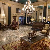 Grant Hall Hotel
