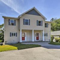 South Kingstown Home - Located on URI Campus!, hotel in South Kingstown