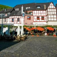 Hotel-Restaurant Moselblümchen, Hotel in Bernkastel-Kues