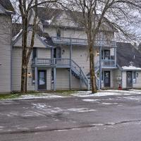 Ellicottville Condo - Walk to Holiday Valley!