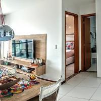 Apartamento em Barra de S Miguel