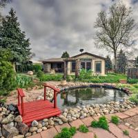 Arvada Home with Beautifully Landscaped Yard!