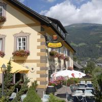 Hotel und Appartements Stranachwirt, hotel in Sankt Michael im Lungau
