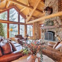 Extravagant Private Cabin By Beaver Creek & Vail!