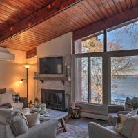 Renovated Cottage on Cayuga Lake Wine Trail