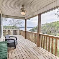 Lakefront Home in Nancy with Dock, Near Somerset
