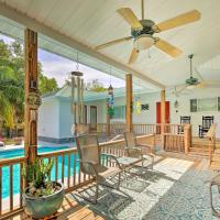 Homosassa Home with Pool Access - By Boat Launch