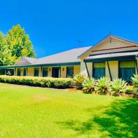 Willow Lodge, hotel near Busselton Regional Airport - BQB, Busselton